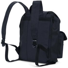 Herschel Dawson Small Backpack black/tan